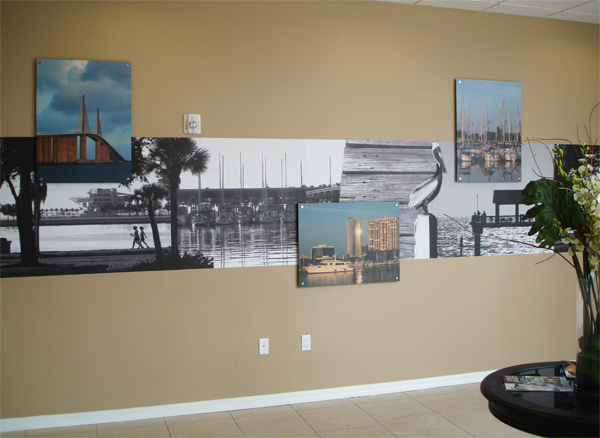 Getting Creative With Inkjet Printable Wall Coverings