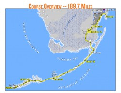 Ragnar Relay Florida Keys 250x193 Ragnar Relay: Miami to the Keys by Foot for Charity