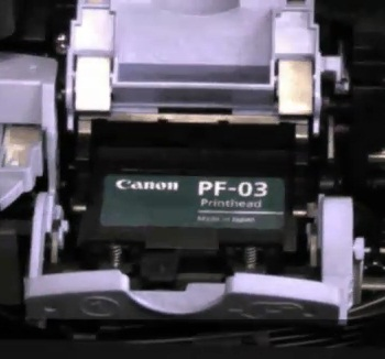 How to Replace Printheads on a Canon Inkjet Printer | LexJet