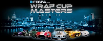 Wrap Cup Masters at FESPA 350x141 Weekly Update: Upcoming Shows for Graphics Providers and Photographers