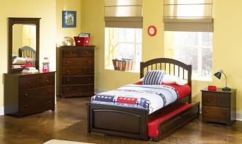 Hayneedle bed