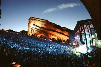 Red Rocks photography contest