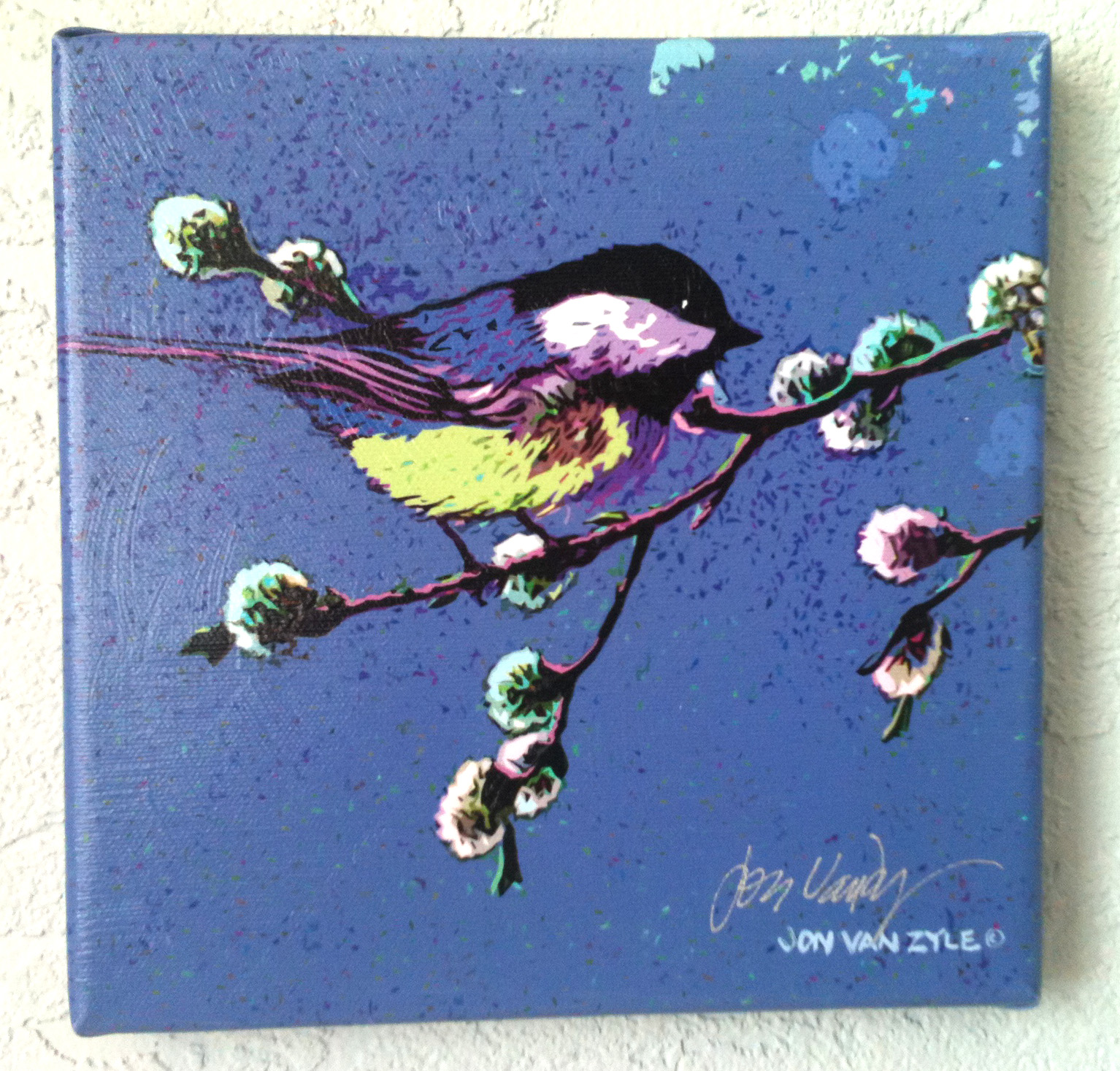 Color art printing anchorage - Printing Canvas For Fine Art Reproductions Ravenink Anchorage