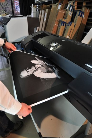 Printing your own photos