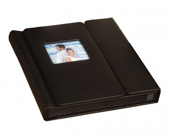 Easy to use photo albums for professional photographers