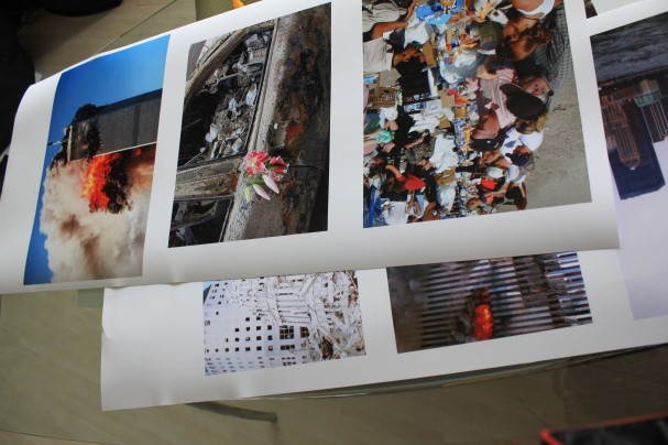 911 images for the September 11 Memorial & Museum