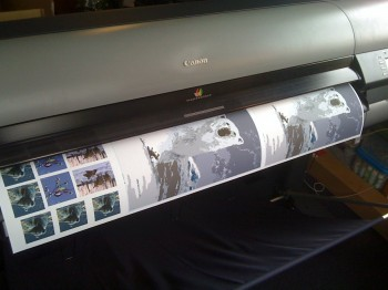 Rebates on large format inkjet printers at LexJet
