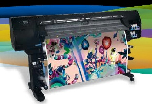 Rebates on HP's latex inkjet printers