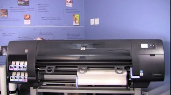 The benefits of upgrading an old wide format inkjet printer