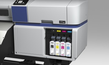 Epson ink sets for solvent printing