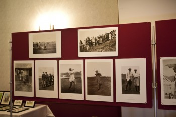 Prints of historical golf photography