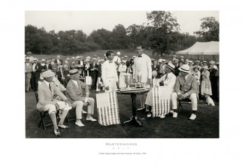 Prints of historical golf photos