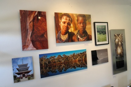 Prints by PhotoGraphics Maui Successful Adaptation to Changing Times at PhotoGraphics Maui