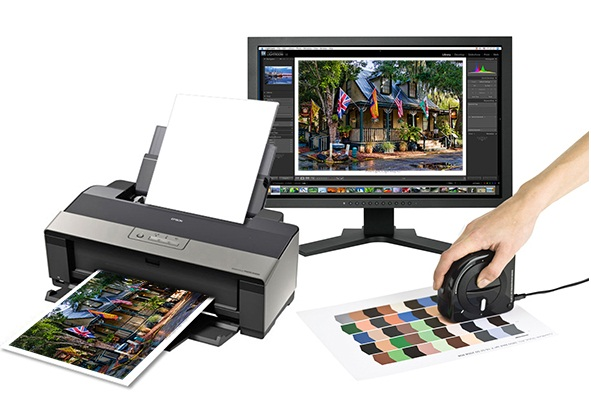 color management webinars - X Rite Colormunki Photo Color Management Solution