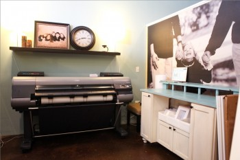 Printing fine art and fine photos