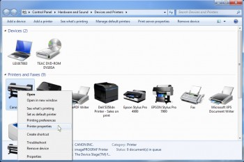 Figure 4 350x233 How to Find Your Canon Printer: What to do when the IP Address is Lost