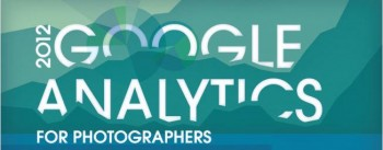 Guide to Google Analytics for photographers