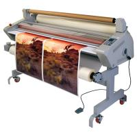 Videos for laminating and binding equipment