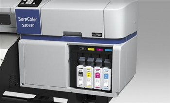 Solvent inkjet printer rebates