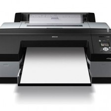 Epson wide format inkjet printer on sale