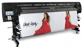 Rebates and cash back from HP on large format inkjet printers