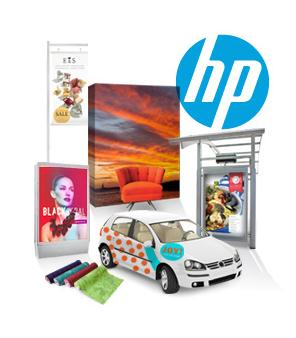 Educational conference on HP printers