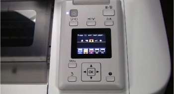 How to operate Epson inkjet printers