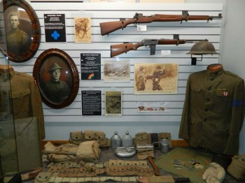 Armed Forces Military Display and Gifts Museum