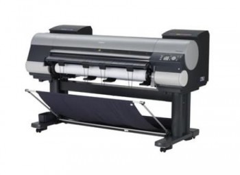 Canon Wide Format Inkjet Printer
