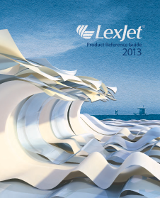 LexJet Product Reference Guide