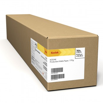 KODAK Production Matte-Paper 170g