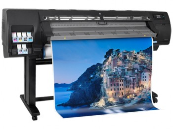HP Rebrands Latex Printers