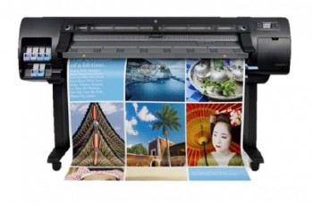 HP Latex Inkjet Printers