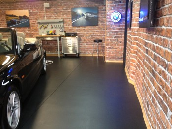 Garage Graphics by Spectra Imaging
