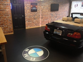Graphics Transform A Garage Where It All Started Lexjet Blog