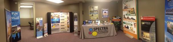 Spectra Imaging Showroom