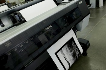 Epson Inkjet Printer at MyPix2