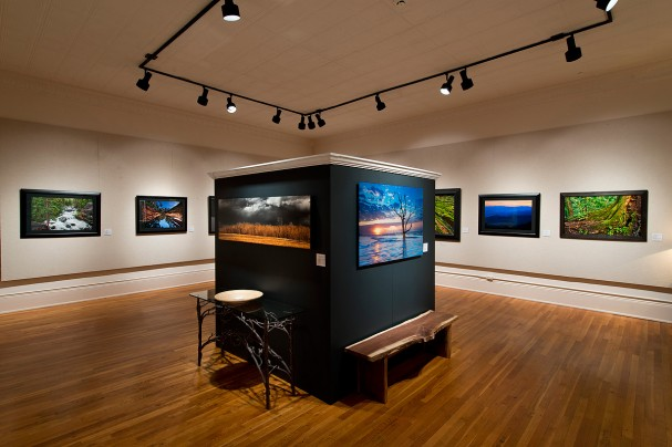 POETRe Exhibit by Visio Photography