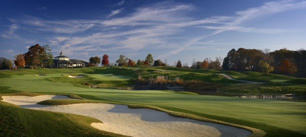 Valhalla Golf Club Photography by Dimpled Rock
