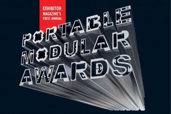 EXHIBITOR Magazine Trade Show Awards