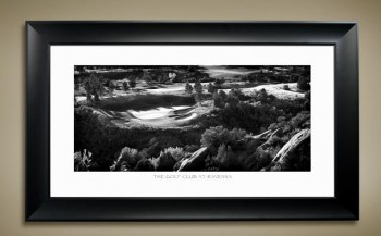 Fine Art Prints of Golf Courses