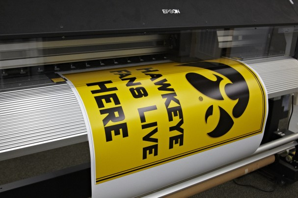 Fostergraphs Poster Printing