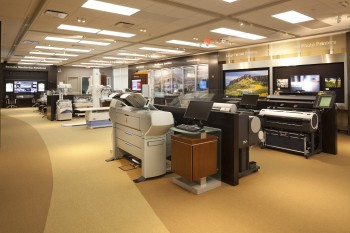 Canon LexJet Printing Workshop