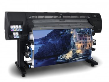 HP Latex 260 Inkjet Printer
