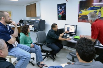 SGIA Color Management Workshop