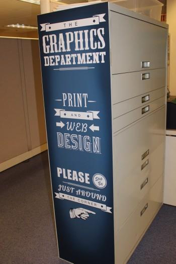LexJet Print-N-Stick Fabric