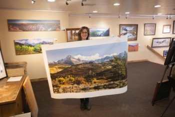 The Canyon Gallery Printing