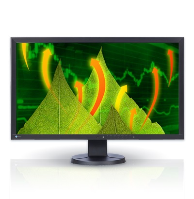 Computer Monitors for Color Management