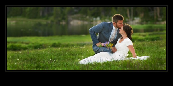 Wedding Photography by Todd Hicken