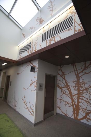 Atrium Decor Printing